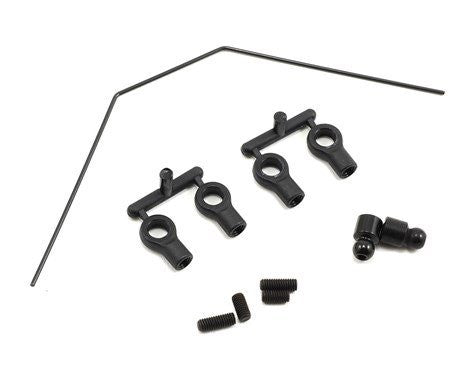 XRAY 1.0mm XB2 Anti-Roll Bar Set - GRIPWORKS RC