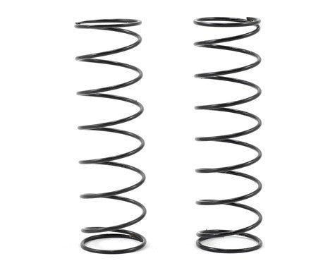 XRAY Rear Shock Spring Set (C=0.45/3-Dots) (2) - GRIPWORKS RC