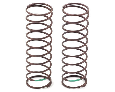 Yokomo Yatabe Arena Rear Shock Spring Set (Turf/Carpet) ( Select Colour)