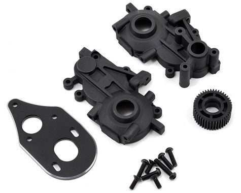 "Yokomo YZ-2 3-Gear ""Carpet"" Transmission Case Set - GRIPWORKS RC"