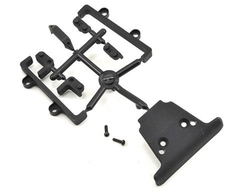 Yokomo YZ-4 Front Bumper & Battery Guide Set