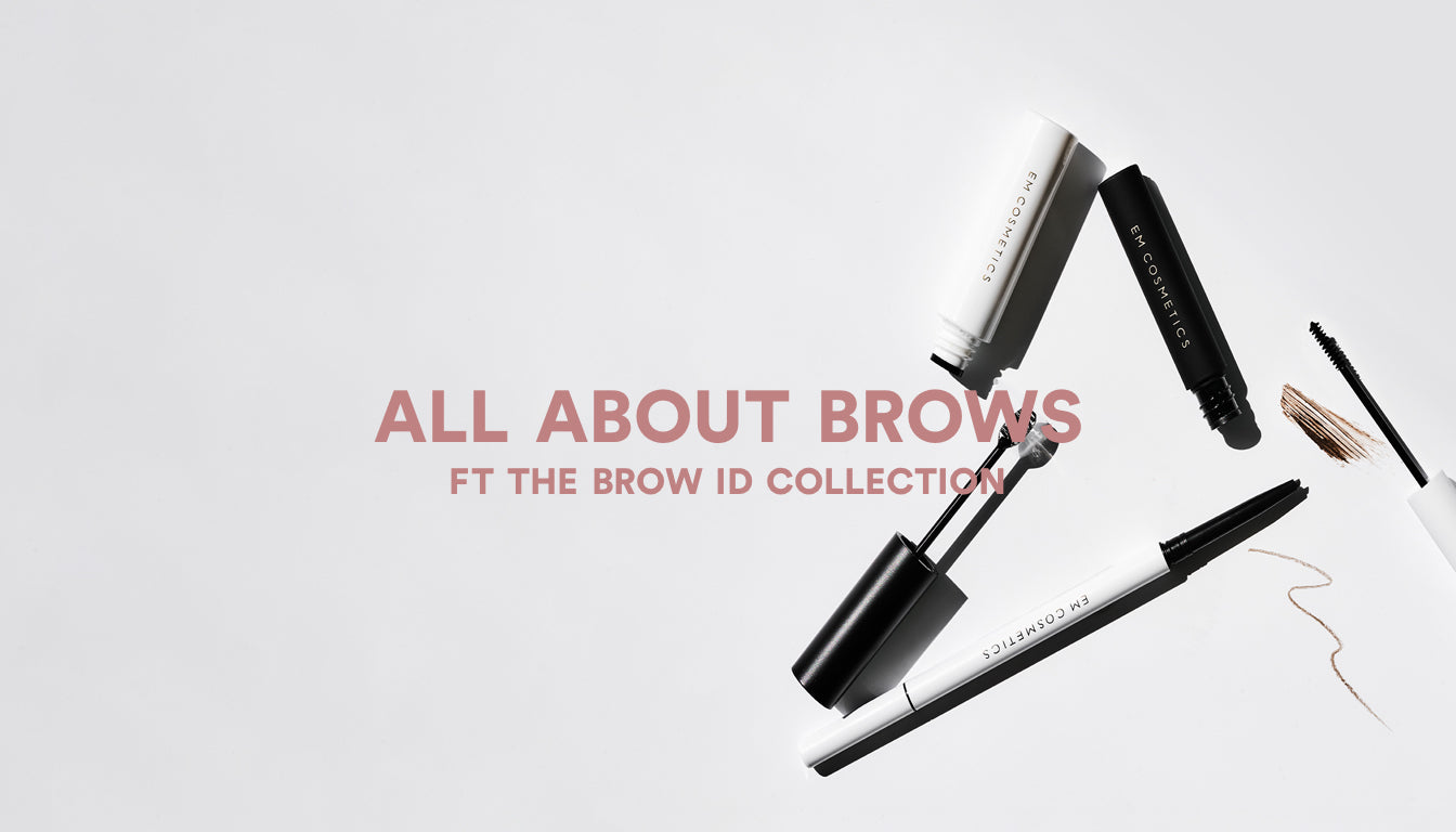 All About Brows!