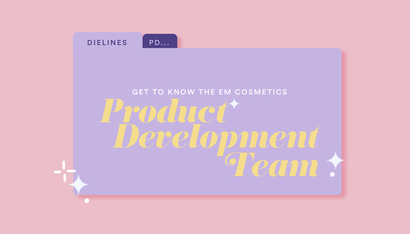 MEET THE PRODUCT DEVELOPMENT TEAM