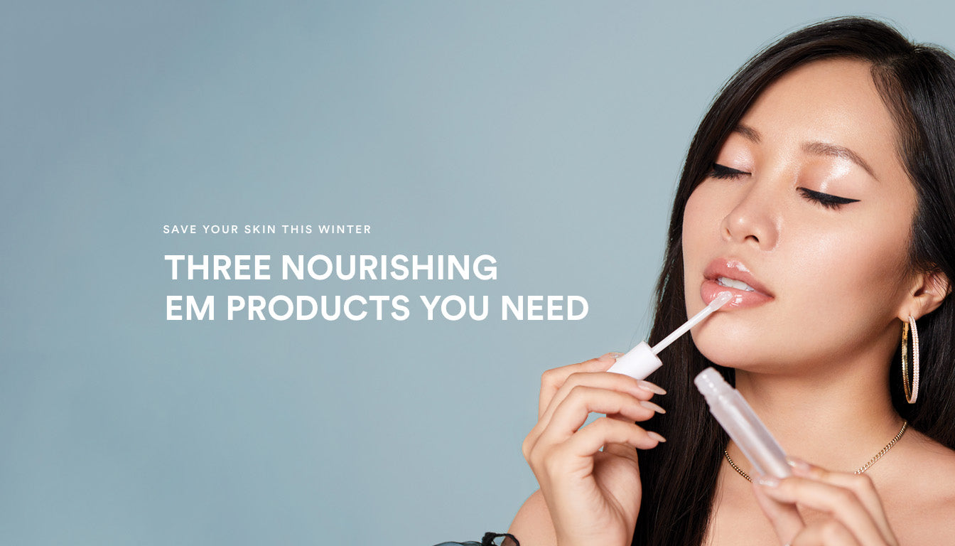 Your Nourishing Essentials