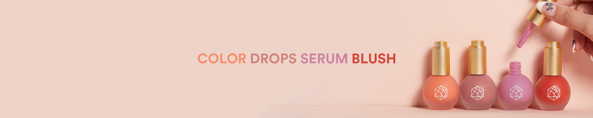 COLOR DROPS SERUM BLUSH