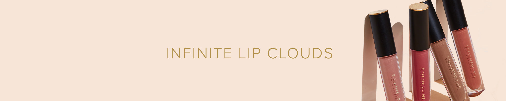 INFINITE LIP CLOUDS