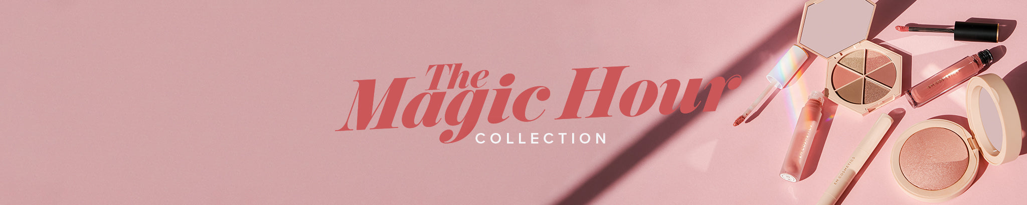 The Magic Hour Collection