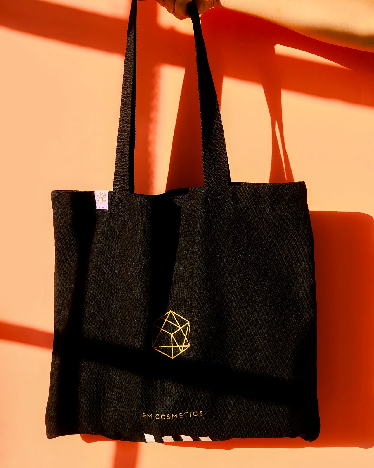EM ECO-FRIENDLY TOTE BAG