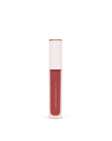 LIP CUSHION | VENETIAN ROSE