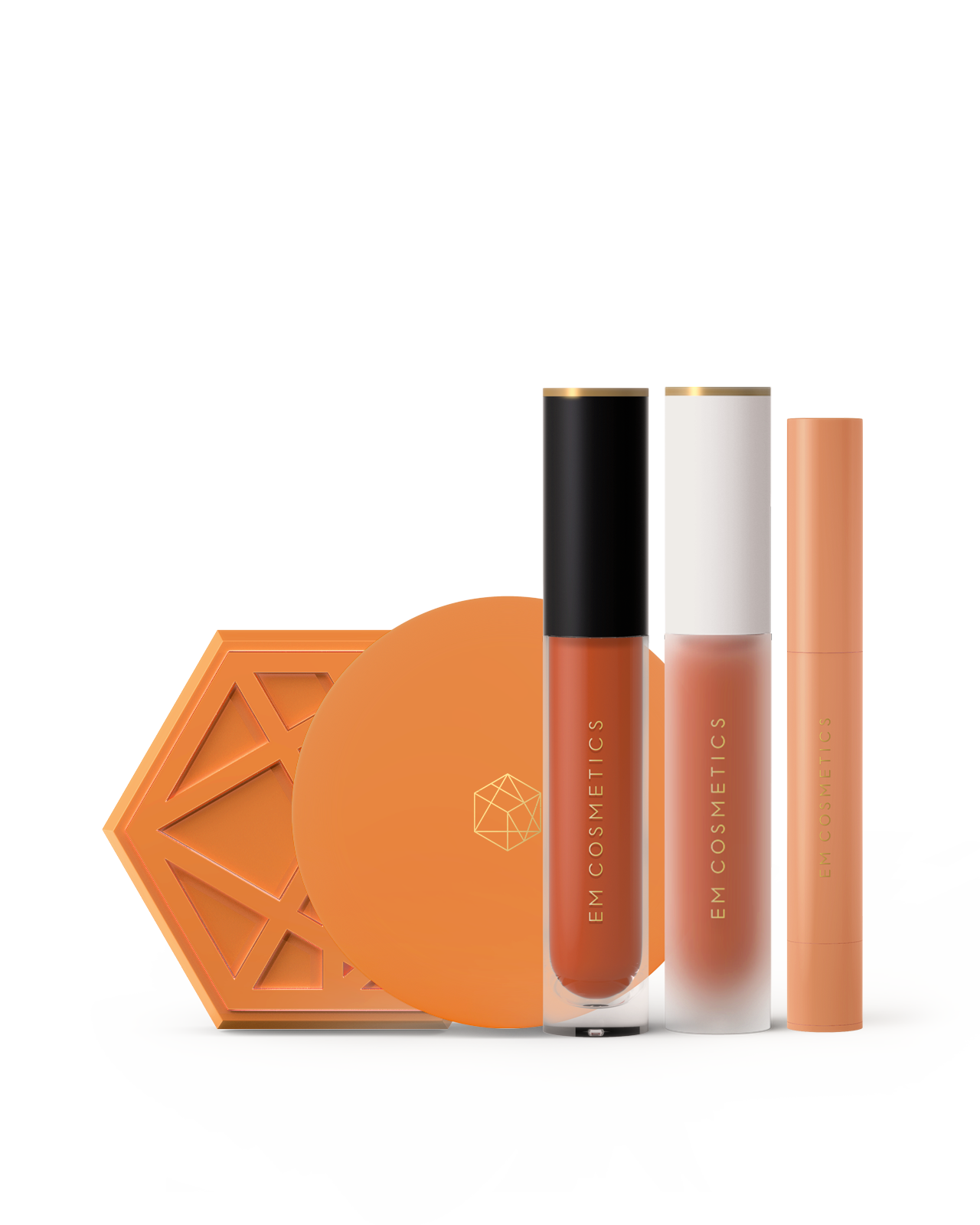 faded-clementine-luxe-essentials-set-products