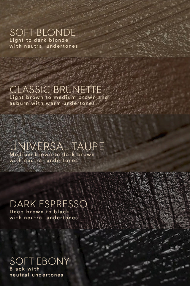 DARK ESPRESSO BROW CREAM