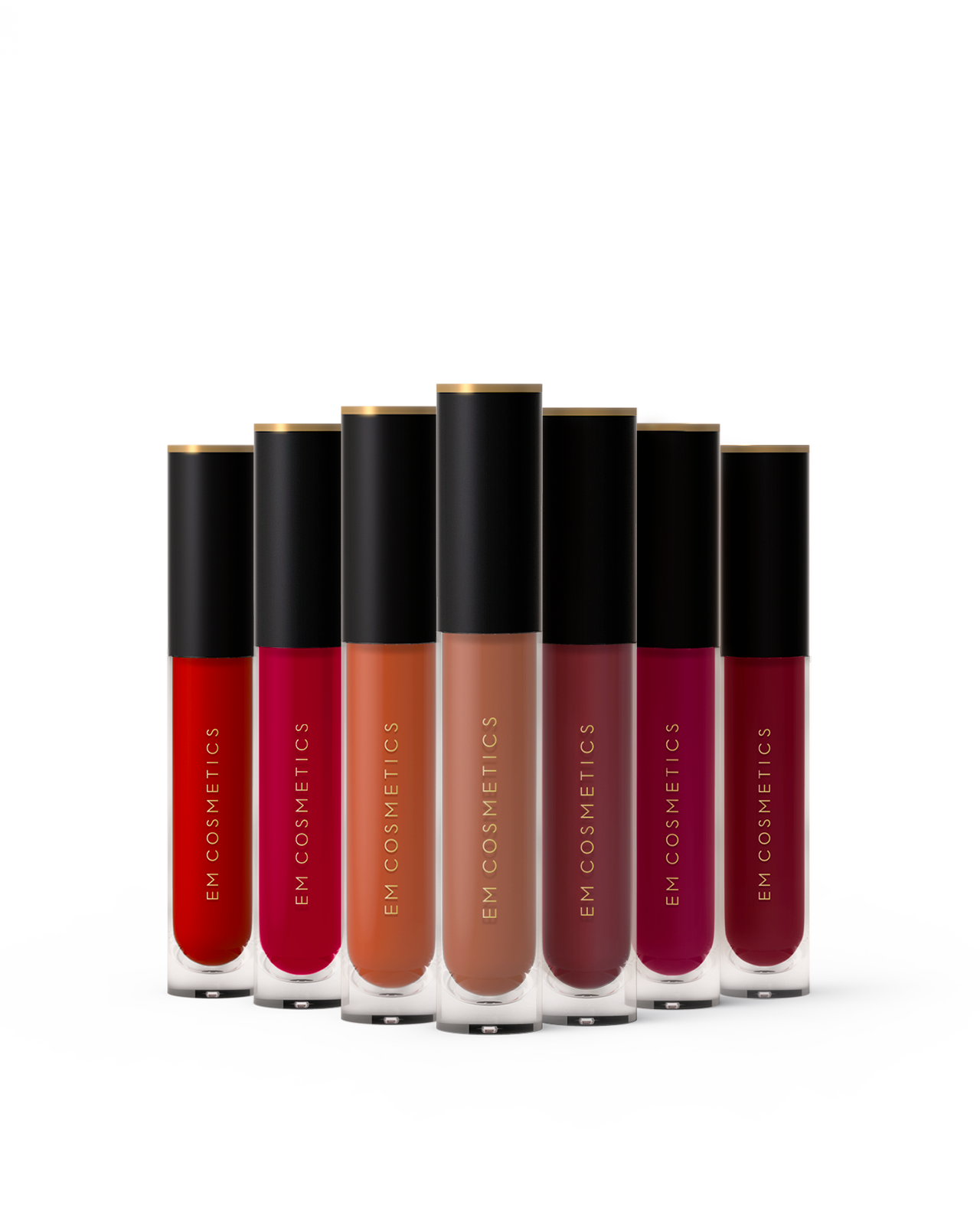 SPICE INFINITE LIP CLOUD SET