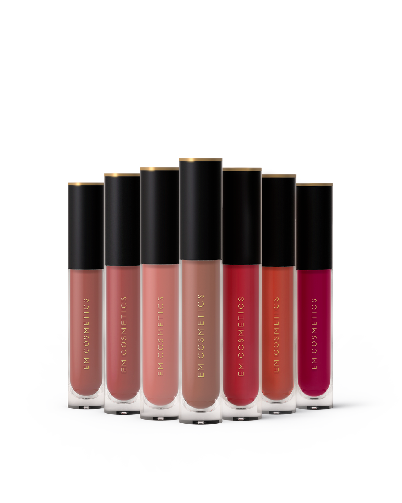 SUGAR INFINITE LIP CLOUD SET