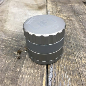 ***REJECT*** 4 Piece BRONZE Grinder LIFETIME WARRANTY Made with parts that have a scratch, dent or off color