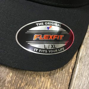 LIFT Innovations Curved-brim Flex-fit hat