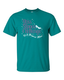 Glass Slipper Challenge Tech Shirt - 3 Color Options!