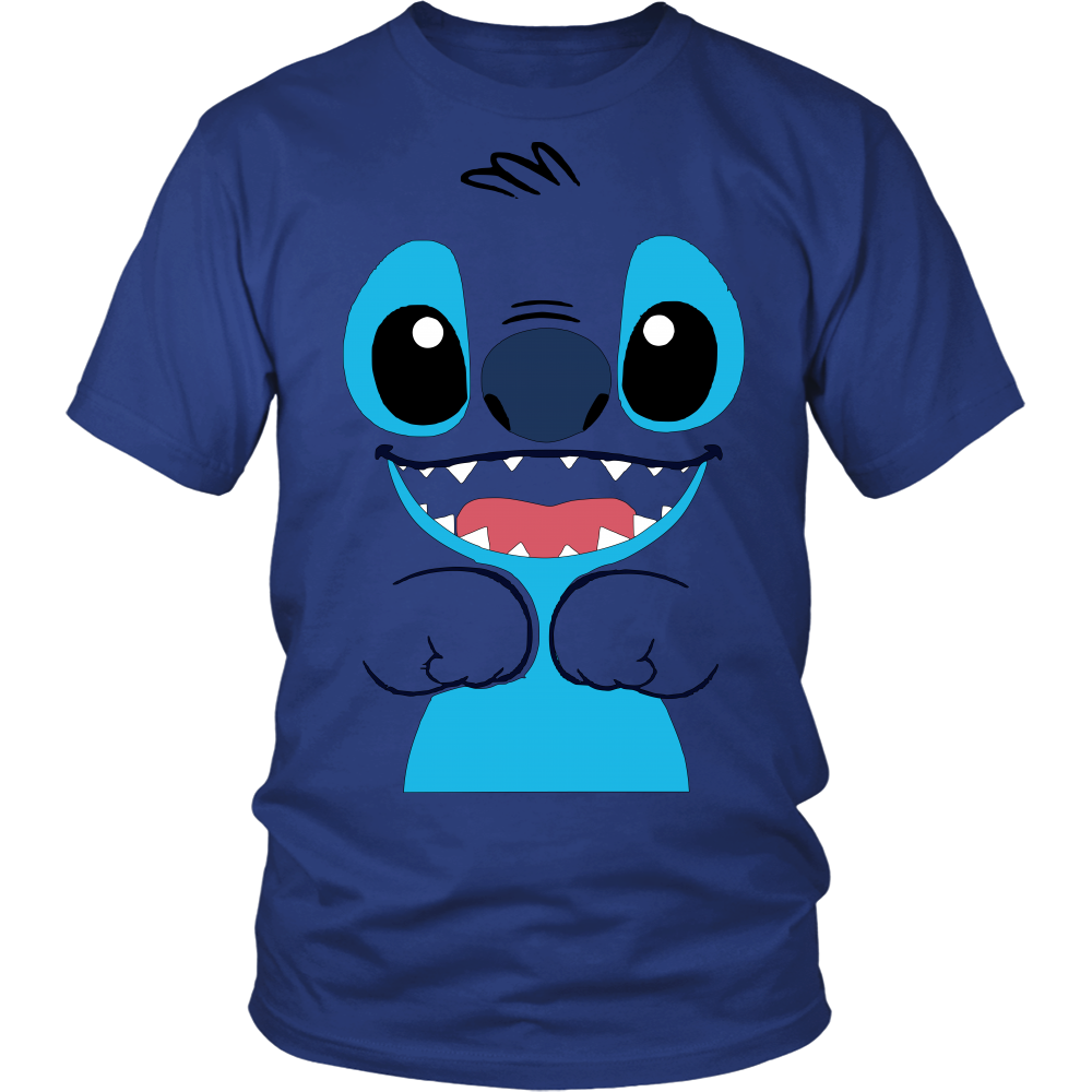 Stitch Face Shirt