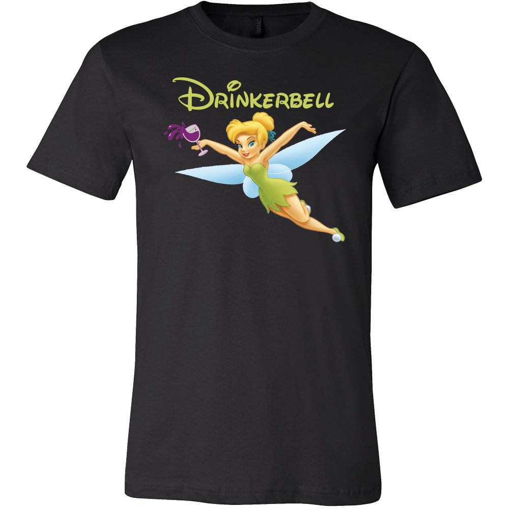 Drinkerbell Tees & Tanks