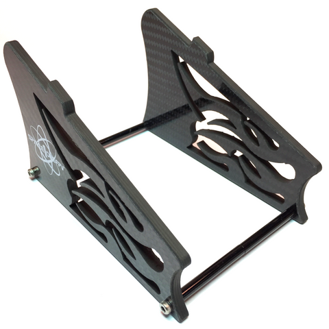 "FPV RACING FLAMESTAND - For 4"" - 5"" - 6"" - 7"" Prop Size Frames"