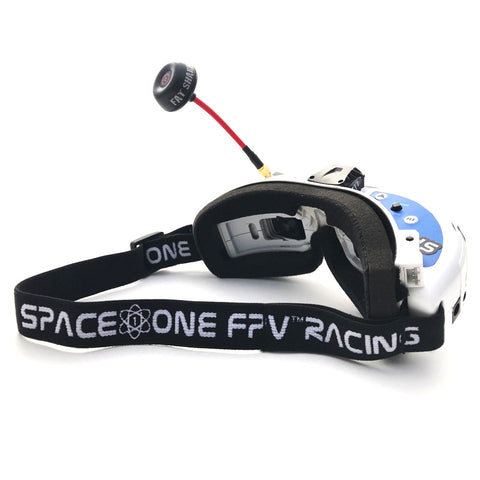 Space One FPV Racing Goggle Strap