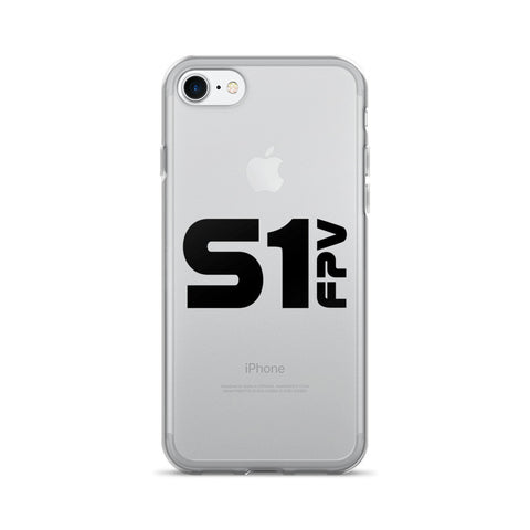 S1 FPV - iPhone 7/7 Plus Case