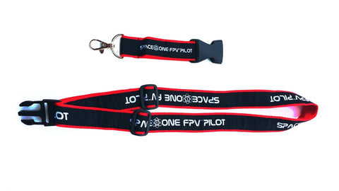 Lanyard - Space One FPV Pilot Lanyard