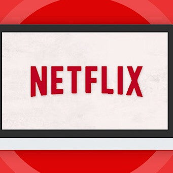 SHOWS TO BINGE ON NETFLIX