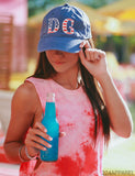 Delta Gamma All-American Ball Cap