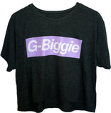 Big Little Biggie Smalls Boxy Tees
