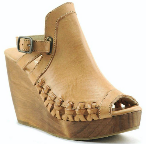The Camilla Wedge