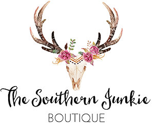 The Southern Junkie
