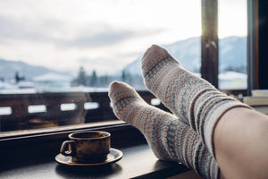 Diabetic Foot Care Tips For The Winter