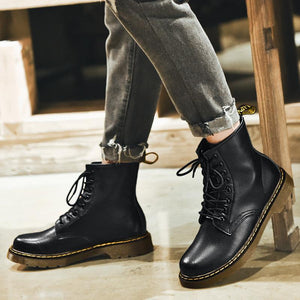 Dr. Martens Shoe Care