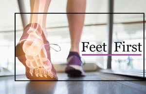 Foot Health Products Make A Difference