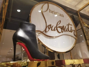 How to Care for Your Louboutins