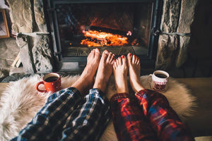 Keeping Your Feet Healthy During The Winter