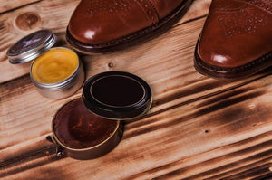 The 6 Golden Rules of Leather Care