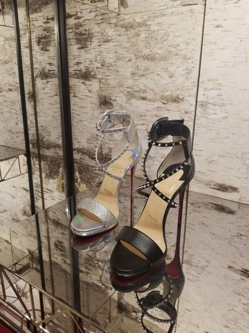 Paris Louboutins