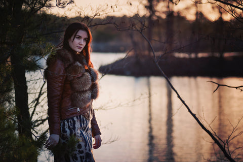 attractive-background-beautiful-leather-fur-eastern-european