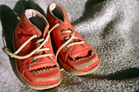 childrens shoe