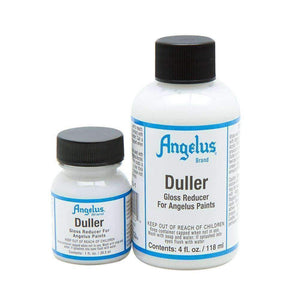 Angelus Acrylic Leather Paint Duller Paint & Dye Angelus
