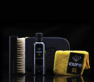 Crep Protect Cure Shoe Cleaning Kit Shoe & Leather Care, Accessories Crep