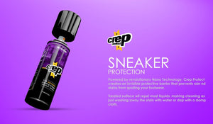Crep Protect Rain & Stain Ultimate Shoe Protector Spray Shoe & Leather Care, Accessories Crep