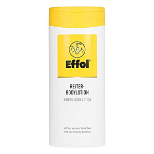 Effol Rider's Pure Care Body Lotion w/Macadamia Nut Oil 250 ml Apparel Accessories Effax/Effol