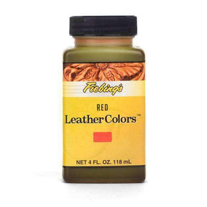 Fiebing's LeatherColors Institutional Leather Dye - 4 oz Paint & Dye Fiebing's