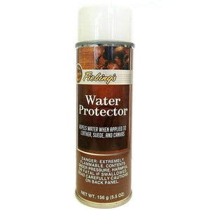 Fiebing's Leather/Suede Water & Stain Protector Repellent Aerosol Spray 5.5 oz Shoe & Leather Care Fiebing's