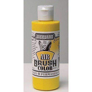 Jacquard Airbrush Color Paint 4 OZ Paint & Dye Jacquard Iridescent Red