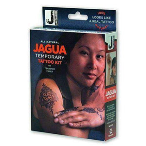 Jacquard Jagua Temporary Tattoo Kit with Transfer Paper Apparel Accessories Jacquard