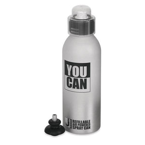 Jacquard YouCan Refillable Air Powered Spray Can Paint & Dye Jacquard