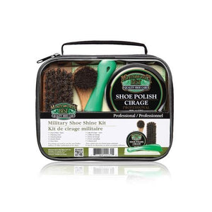 Moneysworth & Best Military/Uniform Shoe/Boot Care Kit Shoe & Leather Care Moneysworth & Best